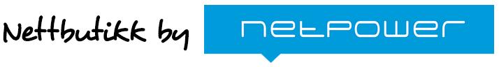 Nettbutikk av Netpower